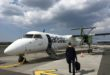 Review: Business Class airBaltic Bombardier Dash 8 Q400 Riga-Vilnius