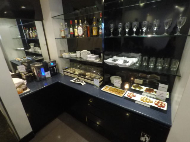 buffet, meascor, lounge