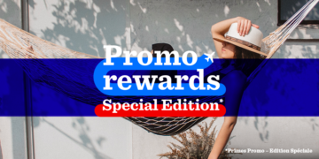 Promo Rewards Special Edition