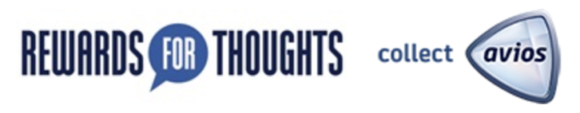 Rewards for Thoughts - Avios