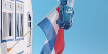KLM's Geslaagde Actie