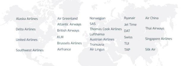 De AIRMATE Mobile ECO - je duurzame reis accessoire