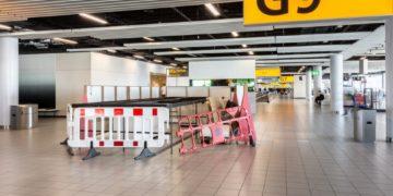 Upgrade Pieren Schiphol