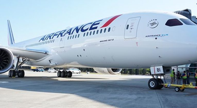 Air France start vluchten naar Quito – Ecuador