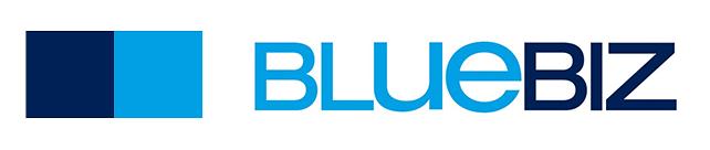 bluebiz logo