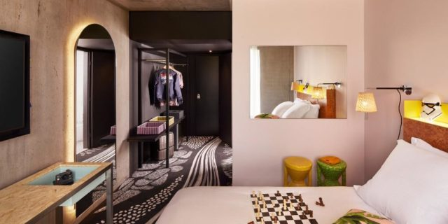 Mama Shelter opent drie nieuwe hotels in Europa
