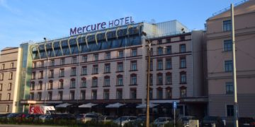 Review: Mercure Riga Centre