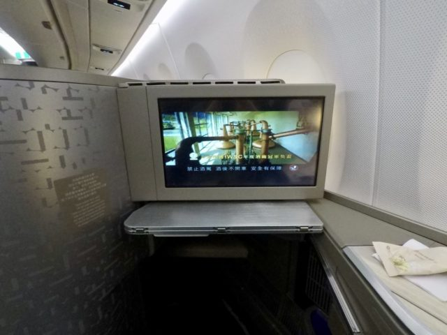 china airlines, a350, in-flight entertainment