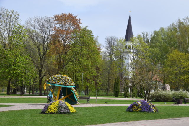 Bestemmingstips: Roadtrip Letland & Litouwen (deel 2)