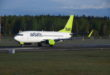 Review: Business Class airBaltic Boeing 737-300 Vilnius-Riga