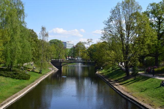 Bestemmingstips: Riga, Letland