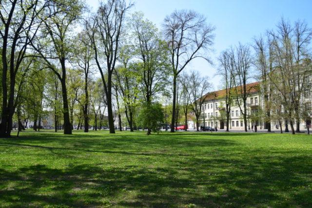 Bestemmingstips: Het oude & moderne Vilnius, Litouwen & Ibis Vilnius Centre