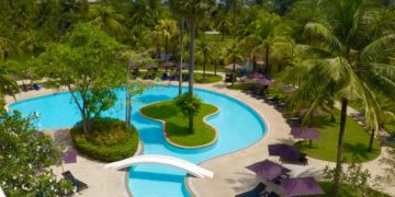 hilton, phuket, resort & spa