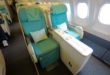 korean air, a330, business class, review