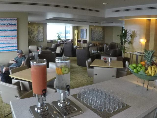 executive lounge, doubletree by hilton, Kuala Lumpur