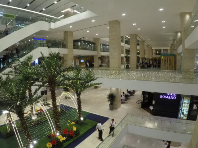 Doubletree by hilton, Kuala Lumpur, lobby