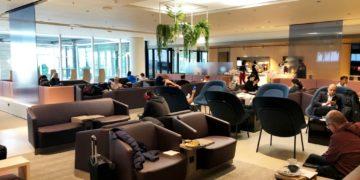Aspire Lounge 26 Schengen Amsterdam Schiphol