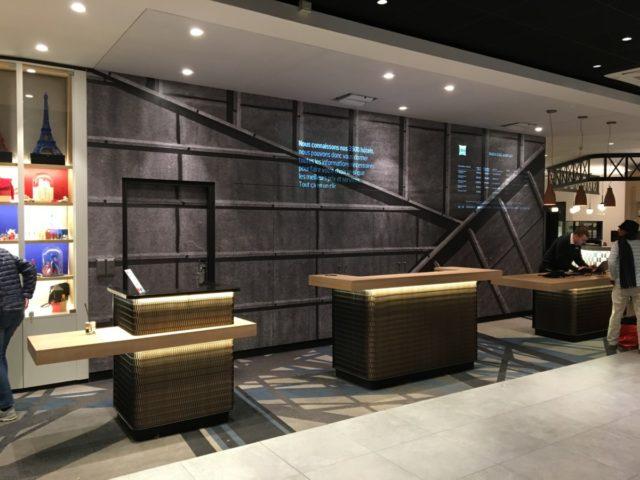 Review: Ibis Paris Roissy CDG Airport