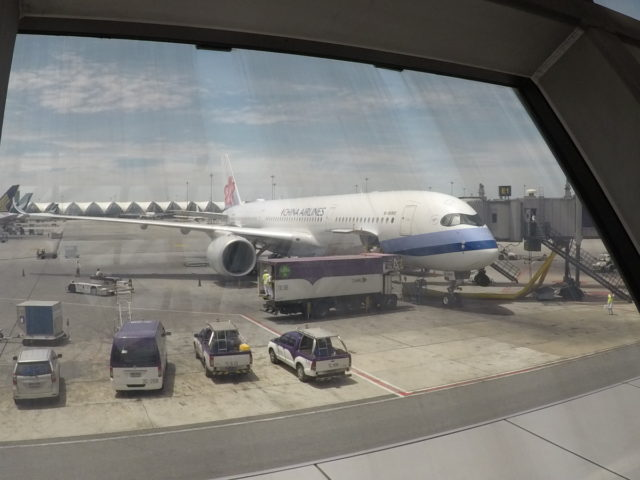 china airlines, a350