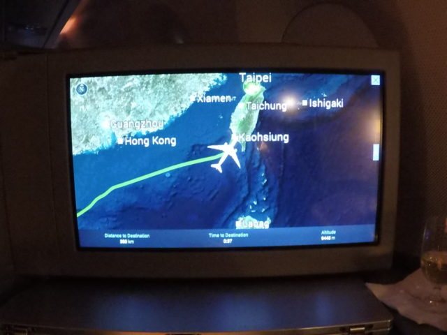 business class, china airlines, a350