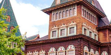 rusland, Moskou, e-visum