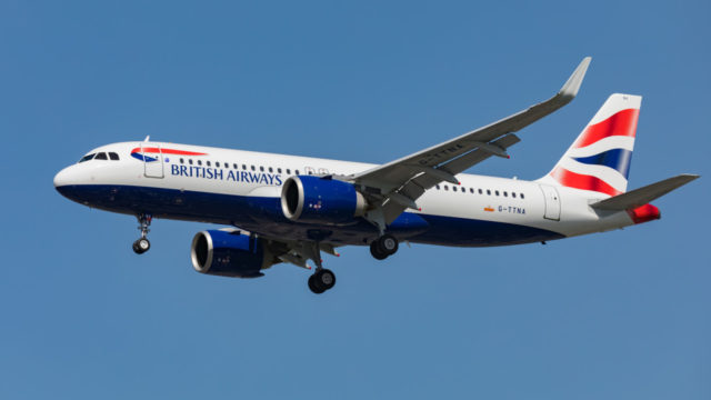 British Airways Flash Sale – Kortingen tot 20% op Vlucht + Hotel / Auto