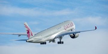 Qatar Airways in zwaar weer, hoopt in juni naar 80 bestemmingen te vliegen.