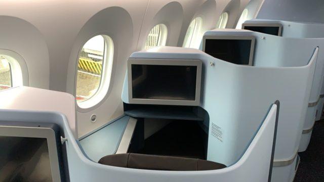 InsideLook: KLM Boeing 787-10 Dreamliner | PH-BKA | Oranjebloesem