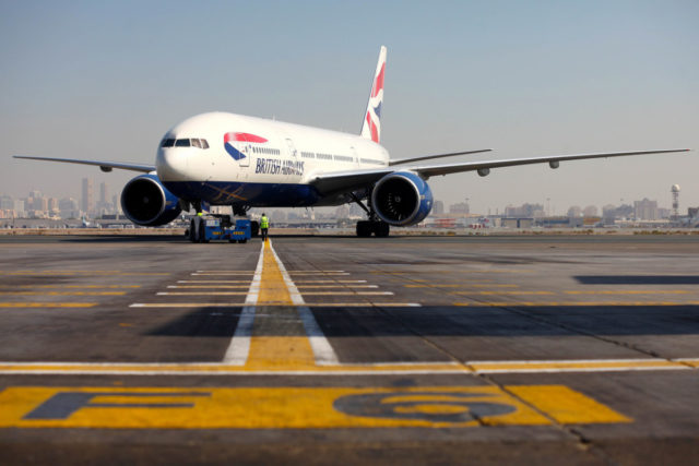 Nieuwe samenwerking tussen Kenya Airways & British Airways