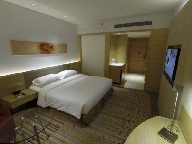 king deluxe room, Johor bahru