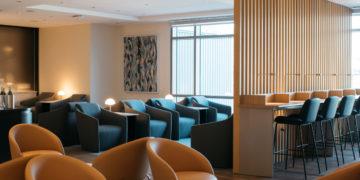 British Airways opent nieuwe Club Lounge op vliegveld San Francisco