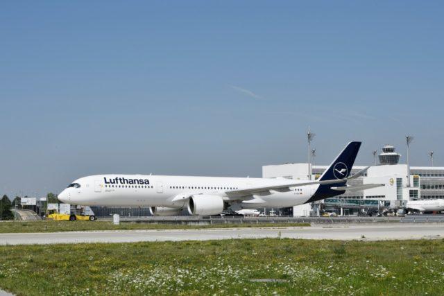 Nieuwe routes Lufthansa en Eurowings naar India & Verenigde Staten