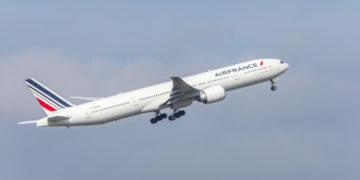 Air France Duitsland geeft je €50,- korting
