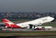 Qantas Boeing 737-300 (Bron: Qantas)