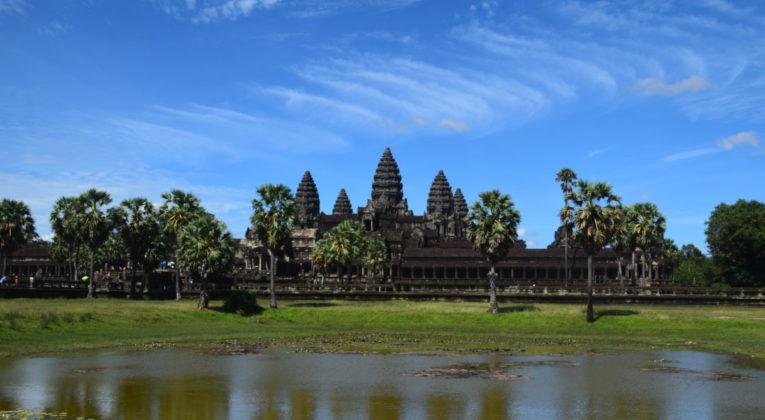 Bestemmingstips: Siem Reap & Historisch Angkor Wat