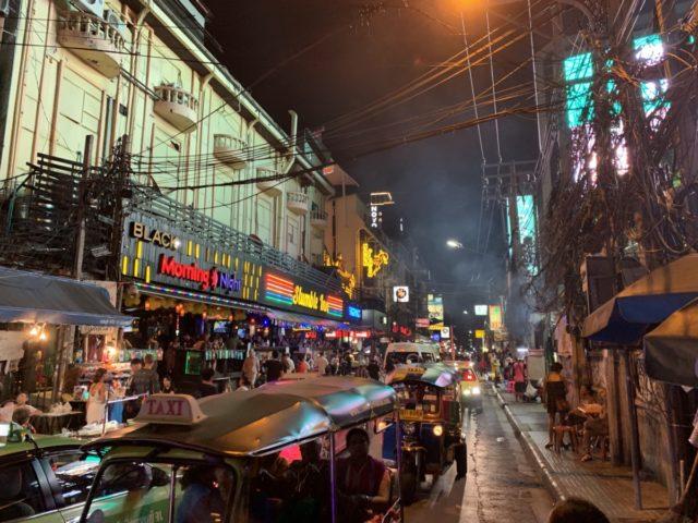 Review: Ibis Styles Bangkok Sukhumvit 4