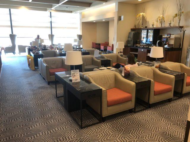 silverkris, lounge, londen-heatrow