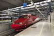 thalys, comfort 1, review