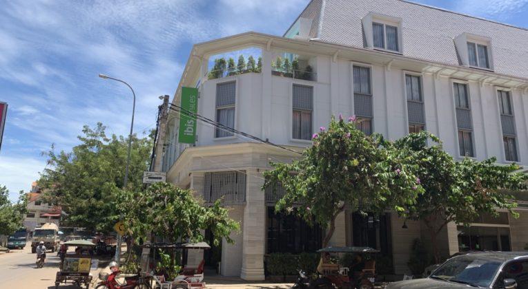 Review: Ibis Styles Siem Reap
