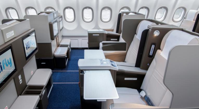 Hi Fly A330-900neo