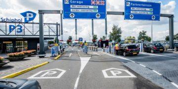 Schiphol Parking