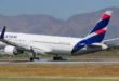 Welke Fifth Freedom Flights vliegt LATAM?