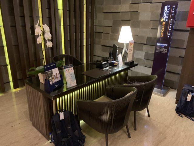 Review: Mercure Bali Legian