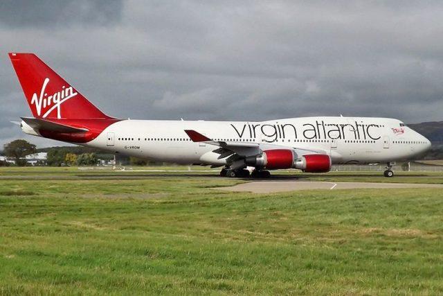 Airbus A330neo van Virgin Atlantic (Bron: Virgin Atlantic)