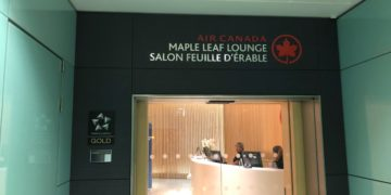 air canada, maple leaf lounge. Heathrow, review