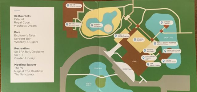 Review: SofitelAngkor Phokeethra Golf and Spa Resort