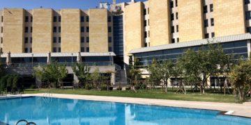 Hilton, doubletree, Cappadocia, review