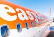 Airbus toestel van EasyJet (Bron: EasyJet)