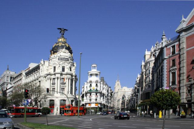 File:Calle de Alcalá
