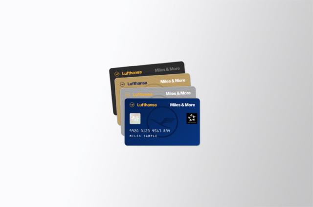 Lufthansa's Miles & More